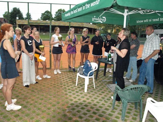 Druskininkų moterų dvejetų turnyras