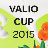 VALIO CUP 2015