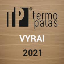 TERMOPALAS 2021 VYRAI