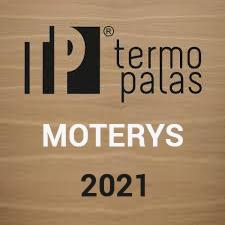 TERMOPALAS 2021 MOTERYS