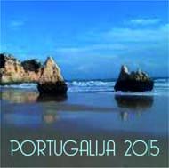 PORTUGALIJA 2015