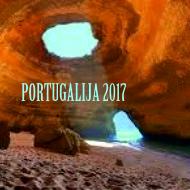 Portugalija 2017