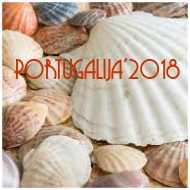 Portugalija 2018