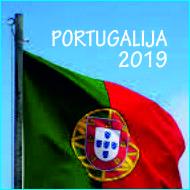 Portugalija 2019