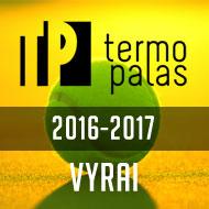 Termopalo taurė 2016-2017 (VYRAI)