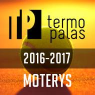 Termopalo taurė 2016-2017 (MOTERYS)