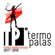 Termopalo taurė 2017-2018 (MOTERYS)