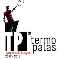 Termopalo taurė 2017-2018 (VYRAI)