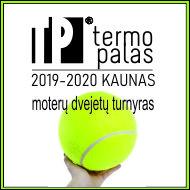 TERMOPALAS 2020 moterys