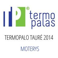 Termopalo taurė 2014 (MOTERYS)