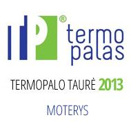 Termopalo taurė 2013 (moterys)