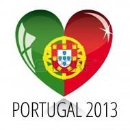 Portugalija 2013