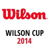 Wilson cup 2014
