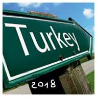 Turkija 2018