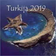 Turkija 2019